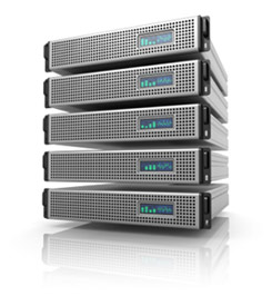 business dedicated servers