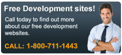 Free Development  Websites